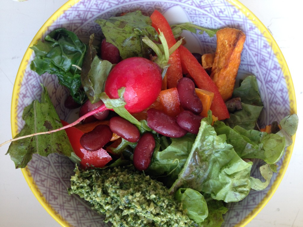 Luontainen kilpirauhasen hoito | Virtaa ravinnosta